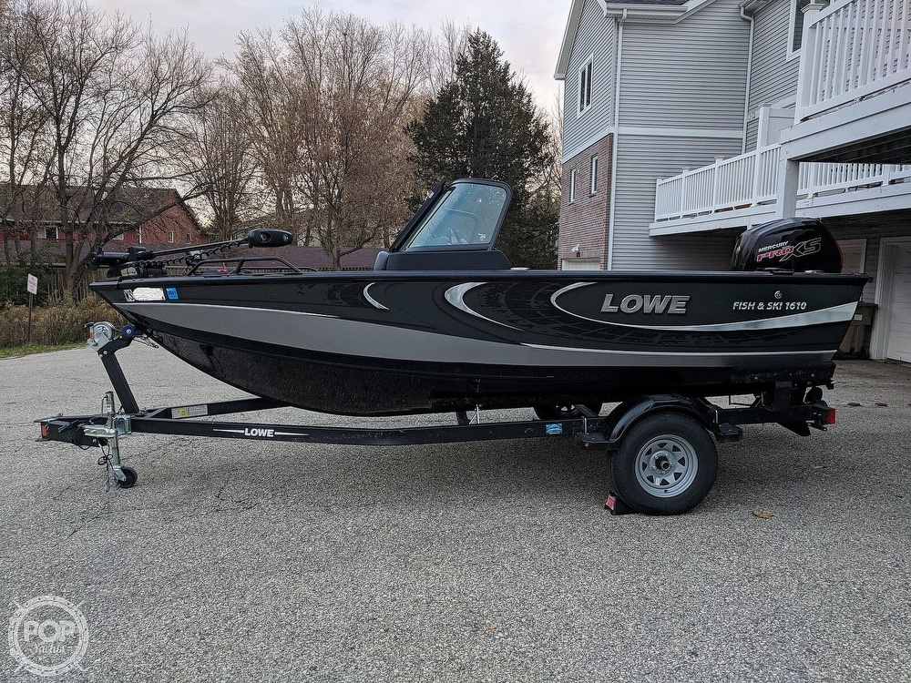Lowe Boats For Sale New Used Fishing Or Pontoon Or Bass