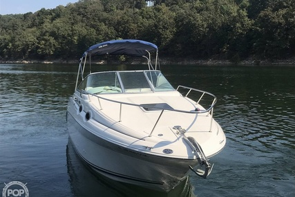 Sea Ray 260 Sundancer for sale in United States of America for $29,250 (£23,642)
