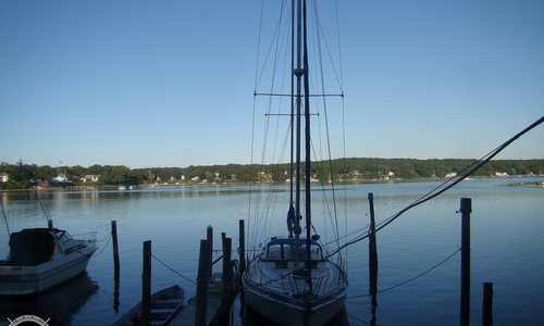Image of Morgan Out Island 416 for sale in United States of America for $75,000 (£53,669) Niantic, Connecticut, United States of America