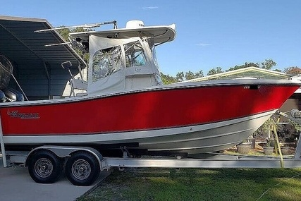 Mako 234 CC for sale in United States of America for $81,500 (£62,881)