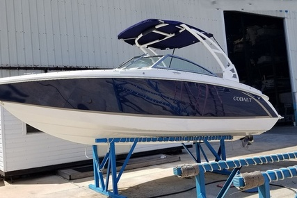 Cobalt R3 for sale in United States of America for $66,000 (£52,756)
