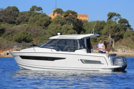 Jeanneau Merry Fisher 895 for sale in United Kingdom for £128,000