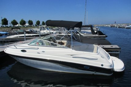 Chaparral 215 SSI for sale in United States of America for $21,000 (£16,288)