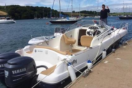 Jeanneau Cap Camarat 755 WA for sale in United Kingdom for £18,995
