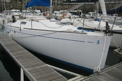 Beneteau First 260 Spirit for sale in France for €15,000 (£12,886)