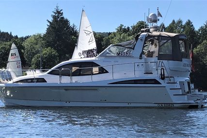 Broom 395 for sale in United Kingdom for £335,000