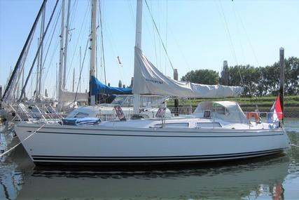 Comfortina 35 for sale in Netherlands for €99,800 (£87,585)