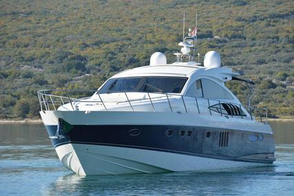 Princess V70 for sale in Croatia for €535,000 (£461,752)