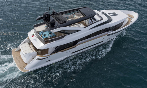Image of DL Dreamline 26 for sale in Italy for €4,850,000 (£4,175,347) Italy