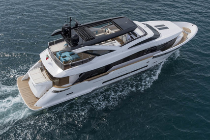 Dreamline 26 for sale in Italy for €5,150,000 (£4,295,640)