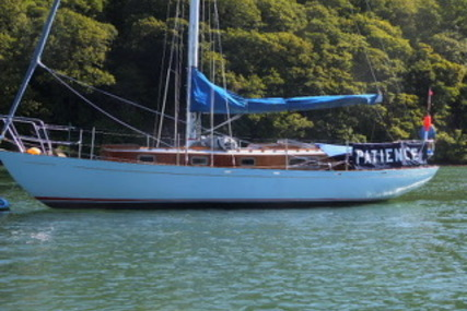 Custom Buchanan Saxon Class for sale in United Kingdom for £18,000