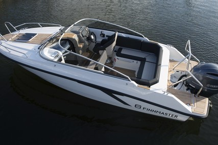 Finnmaster Day cruiser T6 for sale in United Kingdom for £49,700