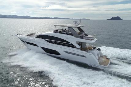 Princess F70 for sale in France for £2,420,000