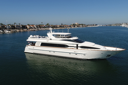 Destiny 104 Raised Pilothouse for sale in United States of America for $2,250,000 (£1,797,972)