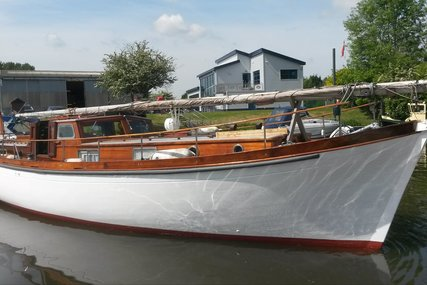 Sandbanks Classic motor sailer for sale in United Kingdom for £41,000