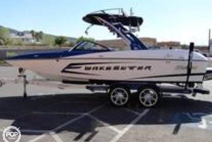 Malibu 22 WAKESETTER for sale in United States of America for $75,600 (£60,623)