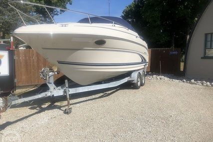 Sea Ray 245 Weekender for sale in United States of America for $22,000 (£16,827)