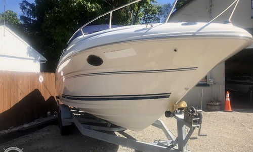 Image of Sea Ray WEEKENDER 245 for sale in United States of America for $22,000 (£17,662) Angola, Indiana, United States of America