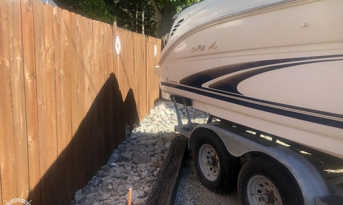 Image of Sea Ray WEEKENDER 245 for sale in United States of America for $22,000 (£15,743) Fort Wayne, Indiana, United States of America