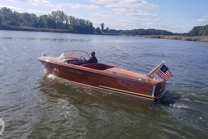 Chris-Craft Capri for sale in United States of America for $26,500 (£20,233)