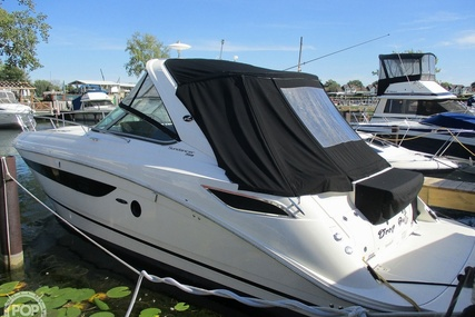 Sea Ray 350 Sundancer for sale in United States of America for $245,000 (£187,495)