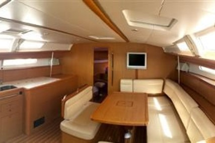 Jeanneau Sun Odyssey 49 I for sale in Turkey for €148,000 (£123,514)
