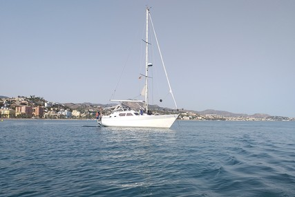 Trident TRIDENT 40 VOYAGER for sale in Spain for €59,000 (£52,436)
