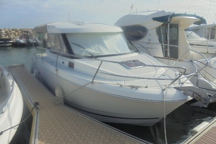 Jeanneau Merry Fisher 755 for sale in France for €32,000 ($35,229)