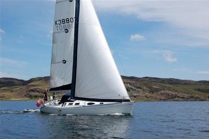 Beneteau First 38s5 for sale in United Kingdom for £52,250 ($65,130)
