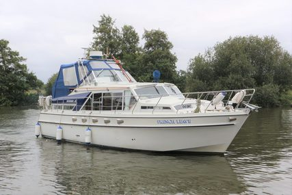 Broom Ocean 37 for sale in United Kingdom for £39,950