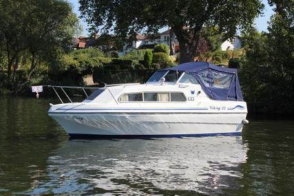 Viking Yachts 22 Cockpit Cruiser for sale in United Kingdom for £11,950