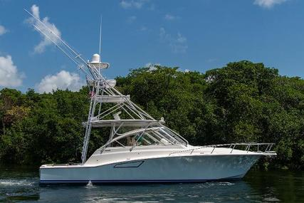 CABO 44 Hardtop Express for sale in United States of America for $799,000 (£608,252)