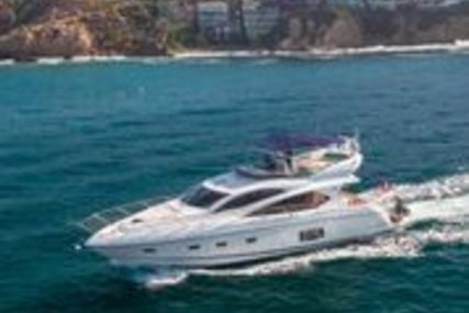 Sunseeker Manhattan 60 for sale in United States of America for $975,000 (£781,732)