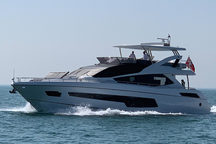 Sunseeker 75 Yacht for sale in United Kingdom for £2,595,000