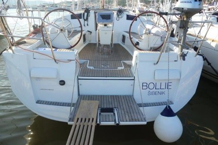 Jeanneau Sun Odyssey 439 for sale in Sweden for €119,000 (£102,708)