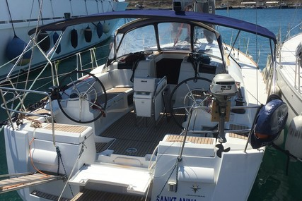 Jeanneau Sun Odyssey 439 for sale in Greece for €169,000 (£146,171)