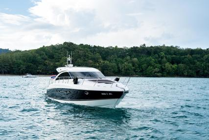 Princess V56 for sale in Thailand for €550,000 (£472,225)