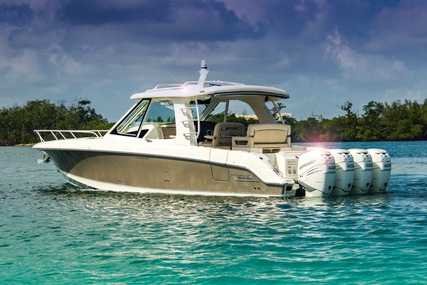 Boston Whaler 2019  380 Realm for sale in United States of America for $649,000 (£503,370)