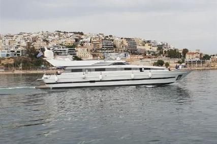 Cantieri di Pisa Akhir 30S for sale in Greece for €560,000 (£505,881)
