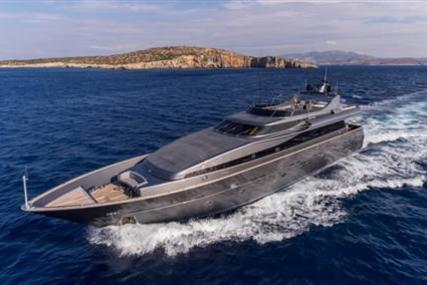 Admiral for sale in Greece for €2,500,000 (£2,133,288)