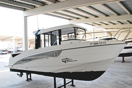 Beneteau Barracuda 8 for sale in Spain for €79,000 (£65,930)