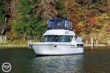 Carver Yachts 300 Aft Cabin for sale in United States of America for $39,900 (£31,021)