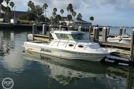 Sportcraft 272 Sportfisher for sale in United States of America for $29,000 (£22,385)