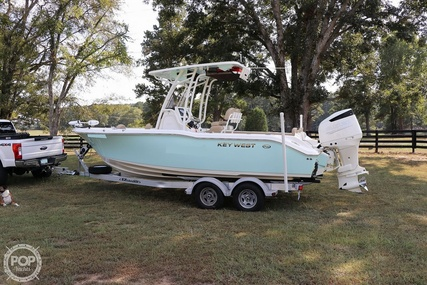 Key West 239FS for sale in United States of America for $83,400 (£64,360)