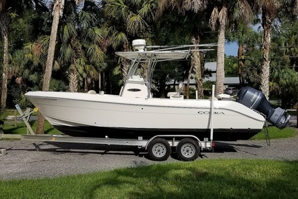 Cobia 256 for sale in United States of America for $88,900 (£68,604)
