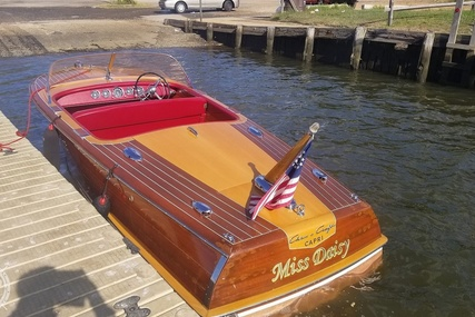 Chris-Craft Capri for sale in United States of America for $44,500 (£34,658)