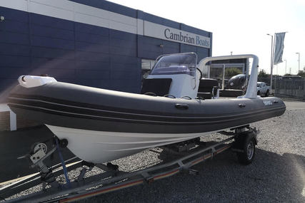 Brig Eagle 650 for sale in United Kingdom for £39,995