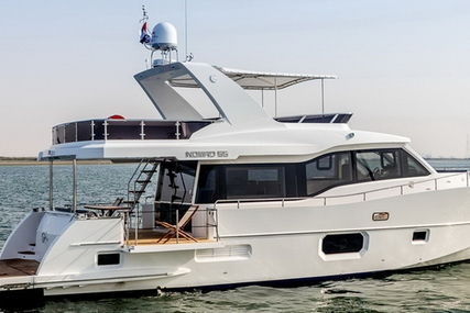 Nomad Yachts Nomad 55 (New) for sale in United Arab Emirates for €984,000 (£869,150)