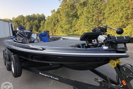 Ranger Boats Z520L for sale in United States of America for $69,500 (£53,428)