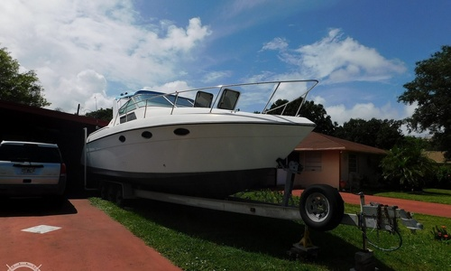 Image of Slickcraft 310SC for sale in United States of America for $24,750 (£17,566) Port Saint Lucie, Florida, United States of America